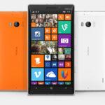 Lumia 930をWindows 10 Mobileに更新しました。