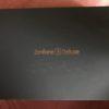 Zenfone 3 Deluxe(ZS570KL)にNougatが来ました!