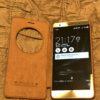Zenfone 3 Deluxe (ZS570KL)を1か月半使ってみて